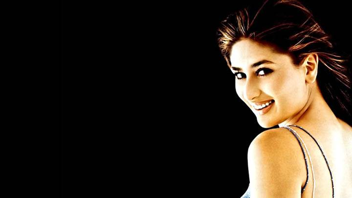 Kareena Kapoor Side Looking Wallpaper