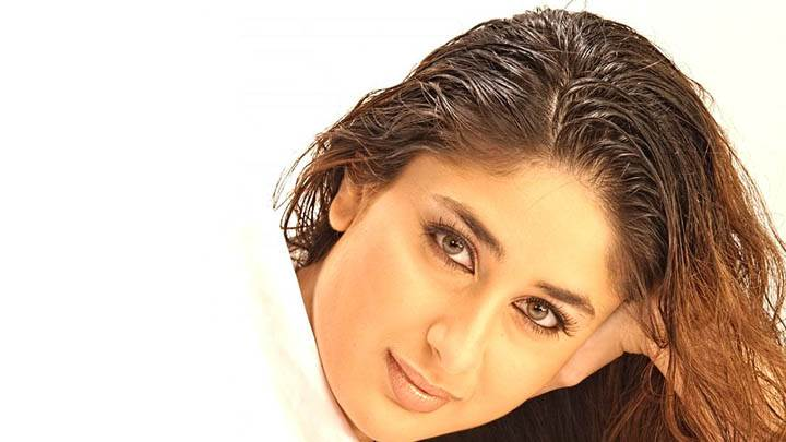Kareena Kapoor Cute Eyes N Side Look