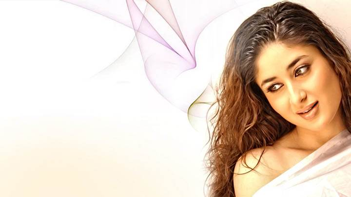 Kareena Kapoor Cute Face Wallpaper