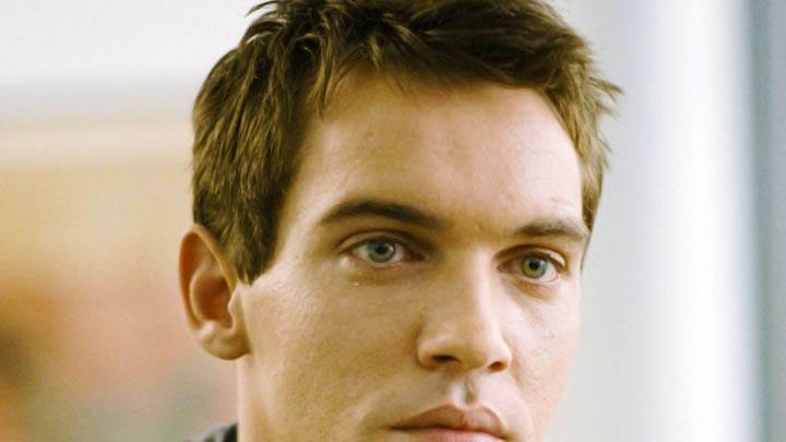 Match Point Movie Face Closeup
