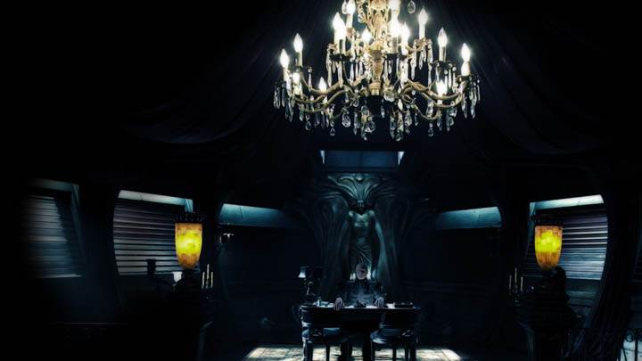 Underworld Evolution A Dark Room