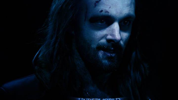 Underworld Evolution Lucian Bloody Teeths