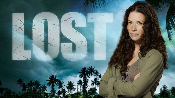 Kate – Lost TV Series Character