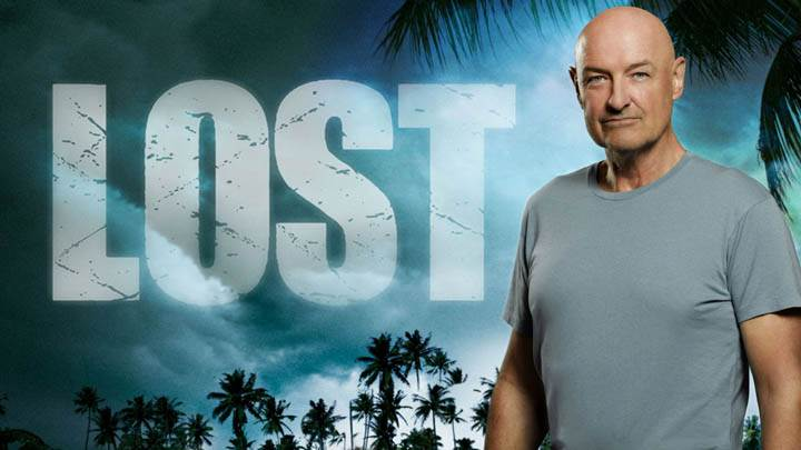 Locke – Lost TV Series Character