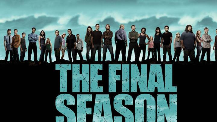 Lost Final Season All Characters