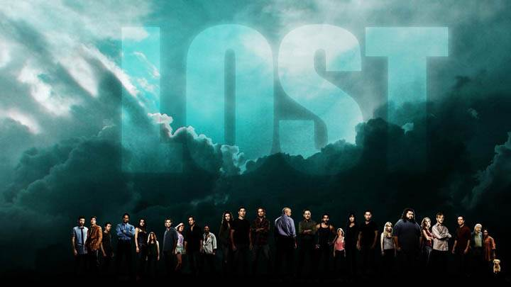 Lost Season 6 TV Series