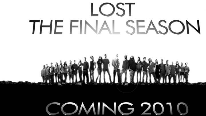Lost The Final Season