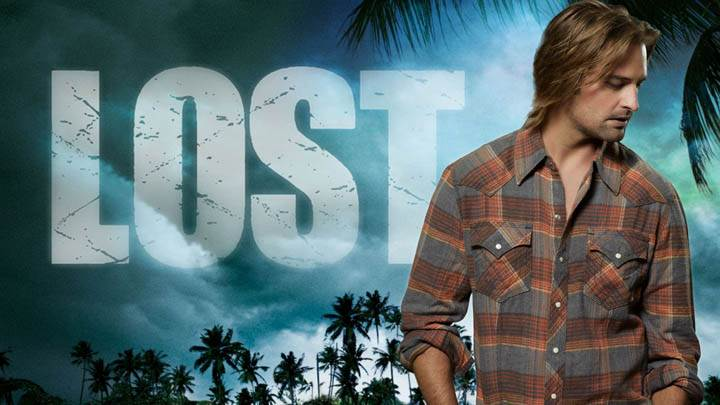 Sawyer – Lost TV Series Character
