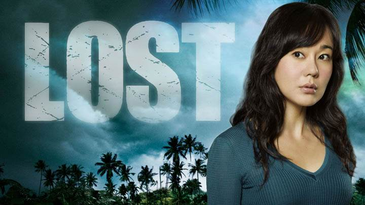 Sun – Lost TV Series Character