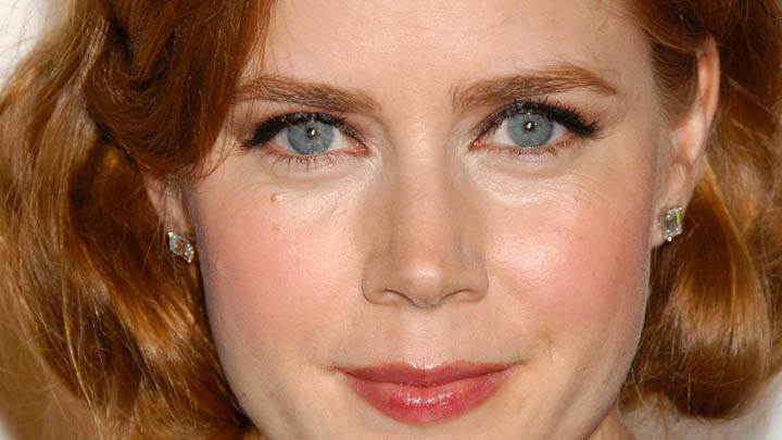 Amy Adams 4th Annual A Fine Romance Mptv Benefit At Sony Studios Culver City