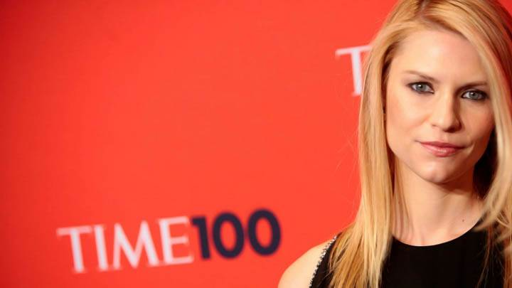 Claire Danes, Time 100 Smiling Face