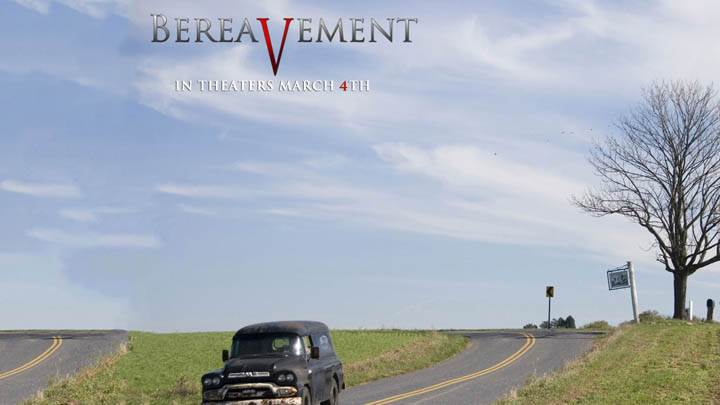 Bereavement – Car on Highway