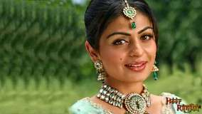 Neeru Bajwa in Heer Ranjha Movie