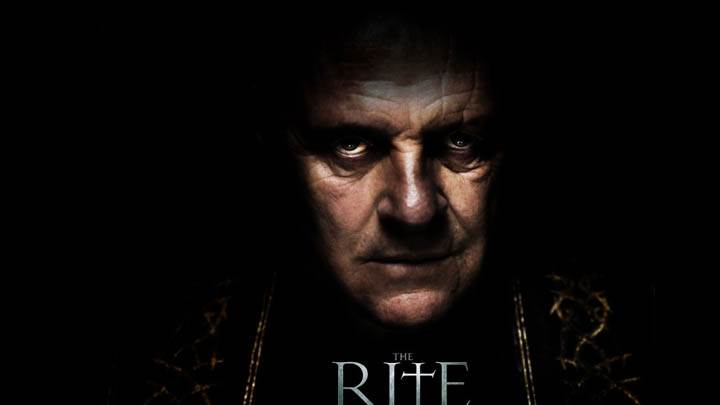 The Rite – Inspired By True Events