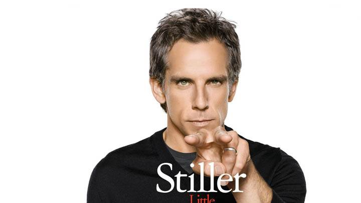 Ben Stiller in Little Fockers