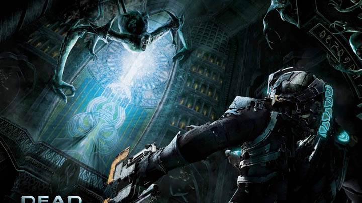 Dead Space 2 – Creatures Attacking