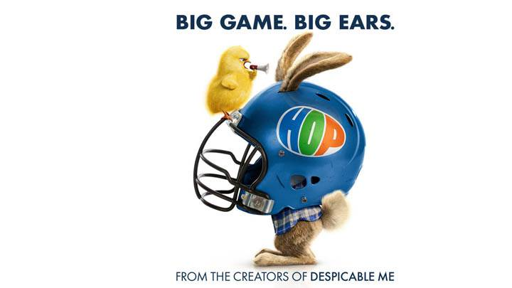 Hop – Big Game Big Ears