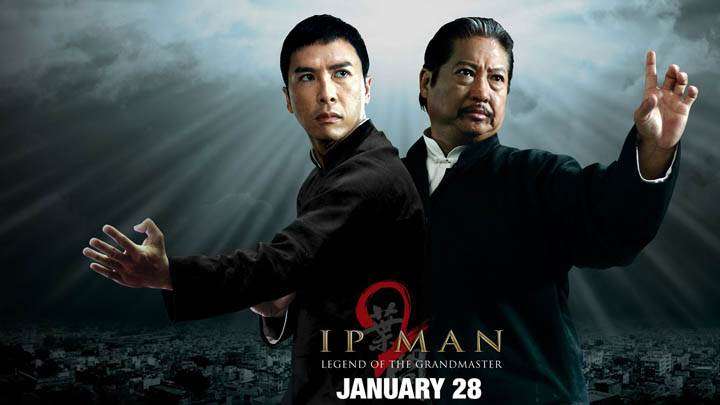 IP Man 2 – Legend of the Grandmaster