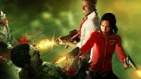 Left 4 Dead – Killing Zombies