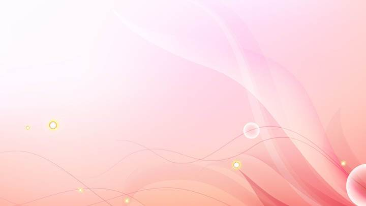 Light Pink Abstract