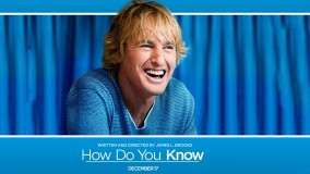 Owen Wilson – How Do You Know