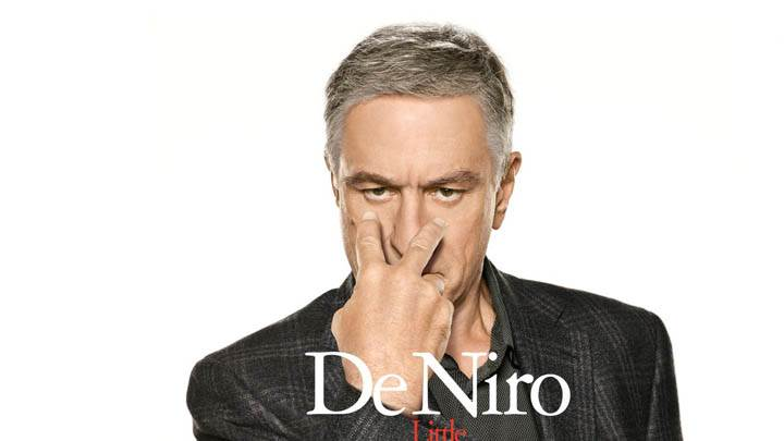 Robert De Niro in Little Fockers