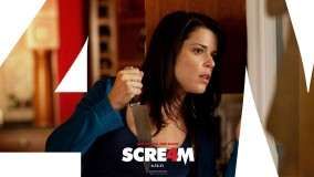Scream 4 – Searching in House