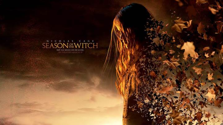 Not All Souls Can Be Saved – Season of the Witch