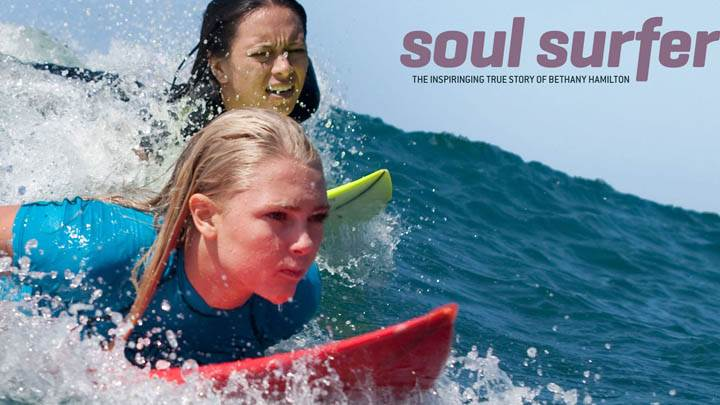 Soul Surfer – On Water