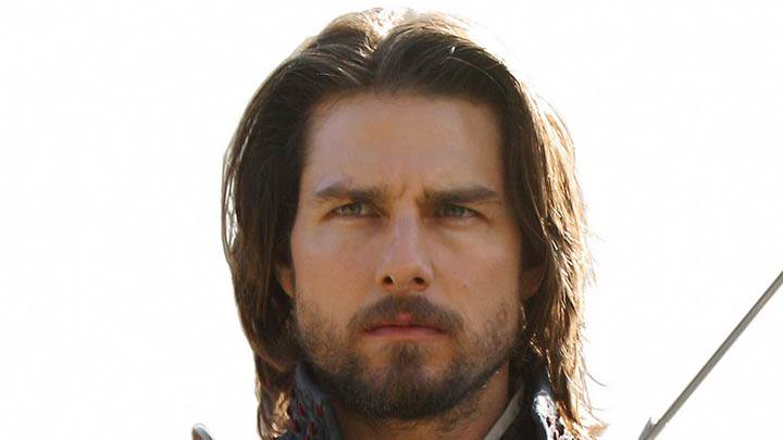 Tom Cruise – The Last Samurai