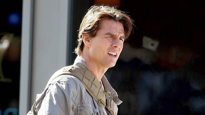 Tom Cruise – in Cocktail To Be Made