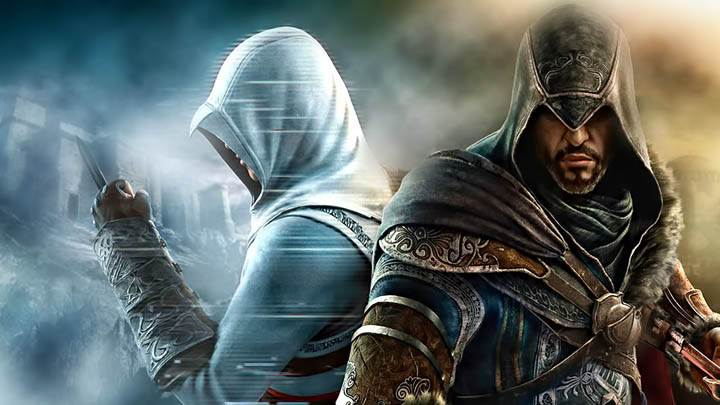 Assassins Creed Revelations – Cover Poster