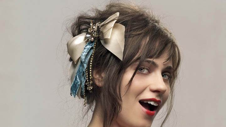 Beauty Of Zooey Deschanel
