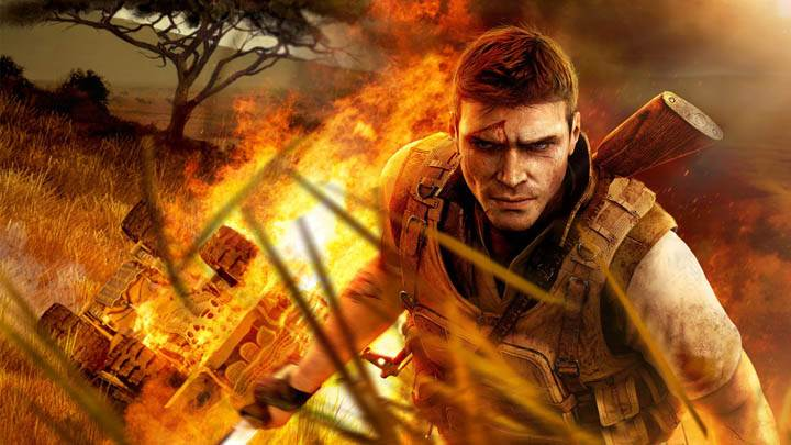 Far Cry 2 – Coming To Kill You