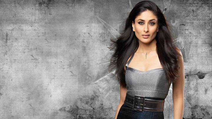 Kareena Kappor – Looking Young And Front Pose