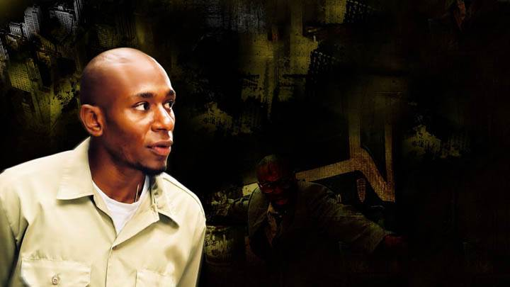 Mos Def in 16 Blocks