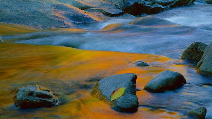 Swift River, White Mountain National Forest