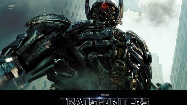 Transformers 3 Dark of the Moon – I am Back