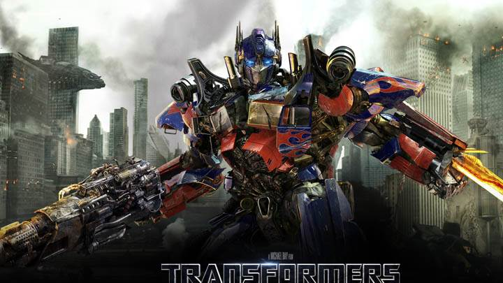 Transformers 3 Dark of the Moon – Ready To Fight