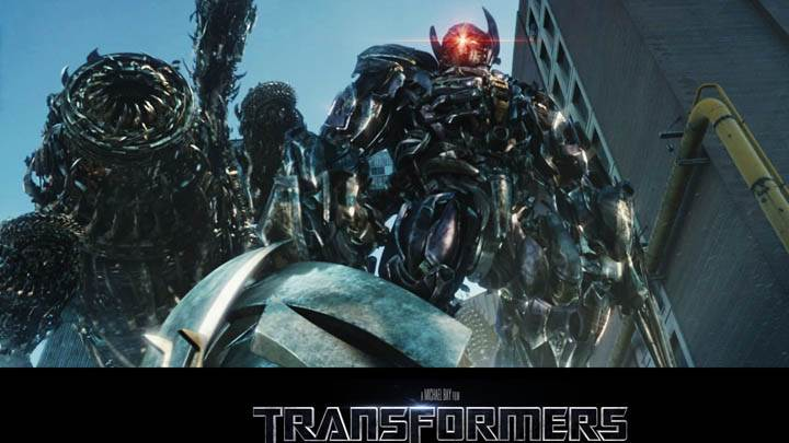 Transformers 3 Dark of the Moon – Will Kill You All