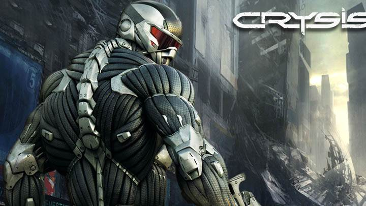 Crysis 2 – Looking Back