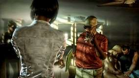 Dead Island – Discussion in a Room