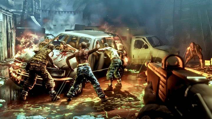 Dead Island – Zombies Everywhere