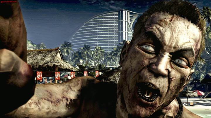 Dead Island – Zoombie on My Screen