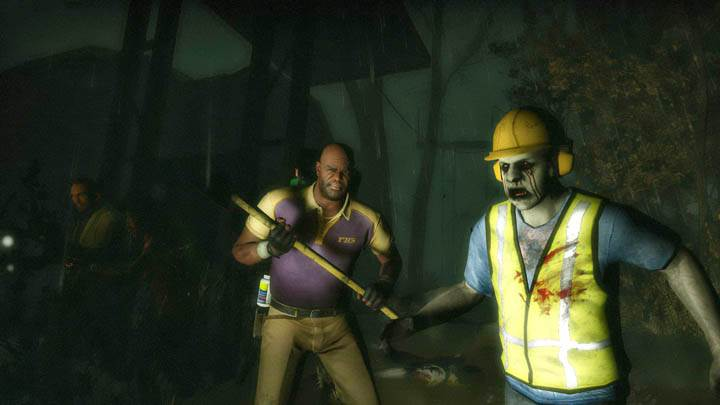 Left 4 Dead 2 – They are Coming
