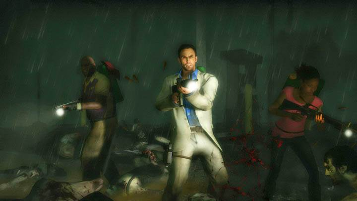 Left 4 Dead 2 – This is Call Madness