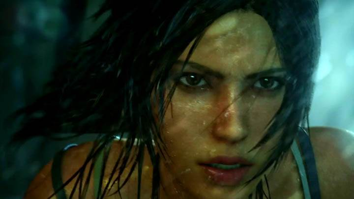 Tomb Raider – I Can Do That