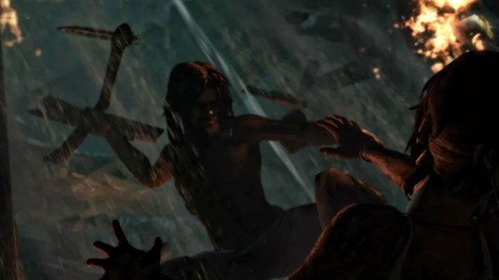 Tomb Raider – Killing Jump