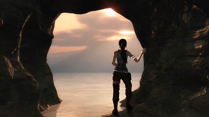 Tomb Raider – May Be There is a Way