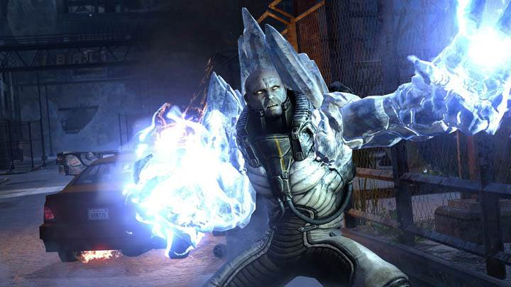 inFAMOUS 2 – See My Powers